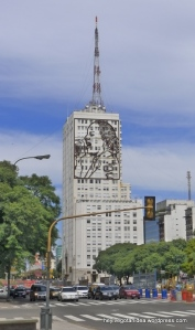 3-Evita - Buneos Aires